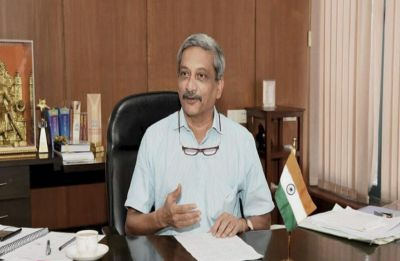 Manohar Parrikar never wanted his son Utpal Parrikar to join politics
