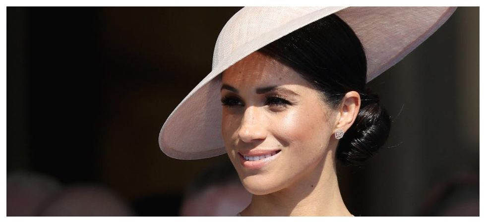 Meghan Markle is now a 'verb' in urban dictionary (Photo: Instagram)