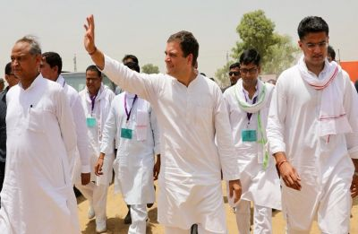 NYAY is diesel for Indian economy's engine: Rahul Gandhi in Rajasthan's Dholpur