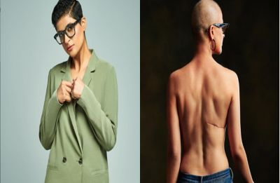 I am enjoying every phase because with hair I lost my insecurity: Tahira Kashyap on battling cancer