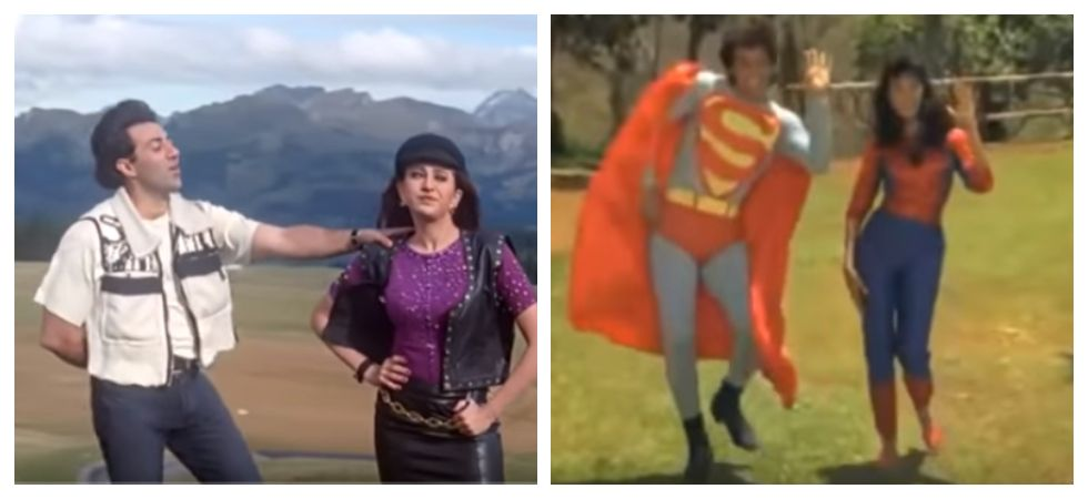 Worst dances in Bollywood (Photo: Youtube)