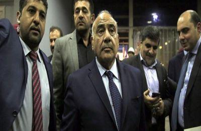 Iraqi Prime Minister Adel Abdel Mahdi warns IS terrorist group weakened, not defeated