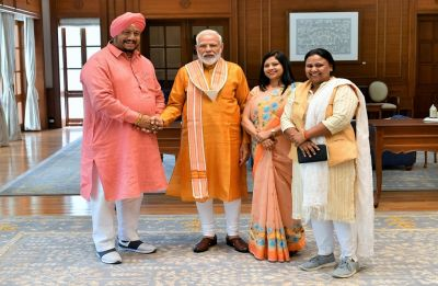 From Chaiwala to BJP councillor, know about new North Delhi mayor, Avtar Singh