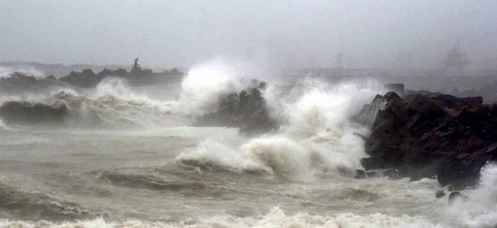 Cyclone Fani intensifies into 'extremely severe cyclonic storm' (Representational Image)