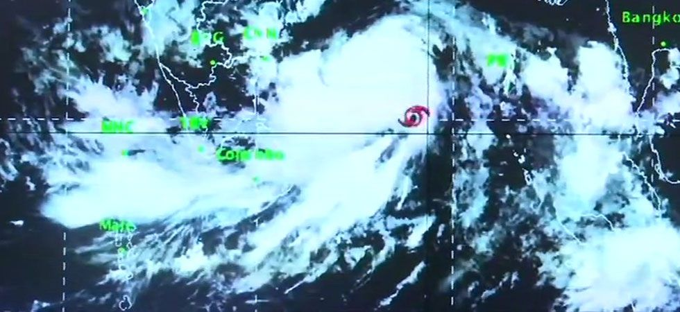The impact of 'Fani' is likely to be much more severe than 'Titli'. (Image Credit: ANI)