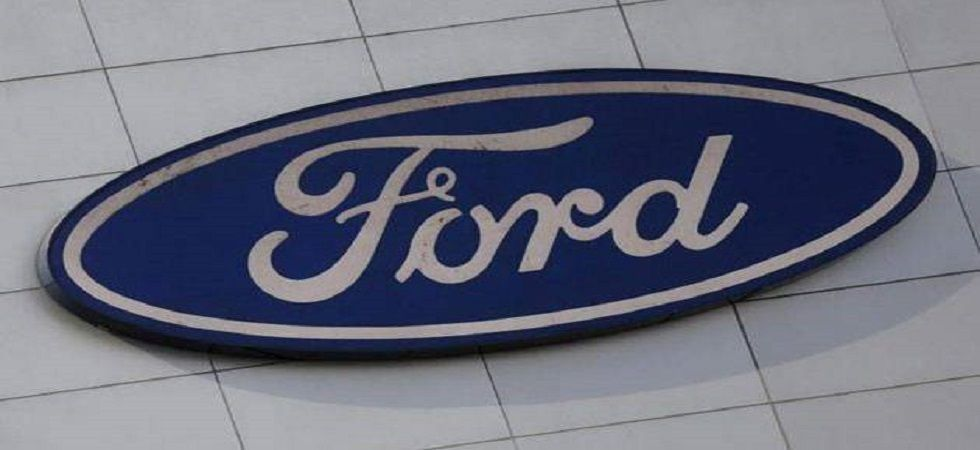 Ford to sell diesel models in India (File Photo)