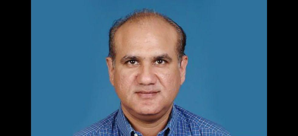 Air India pilot Arvind Kathpalia