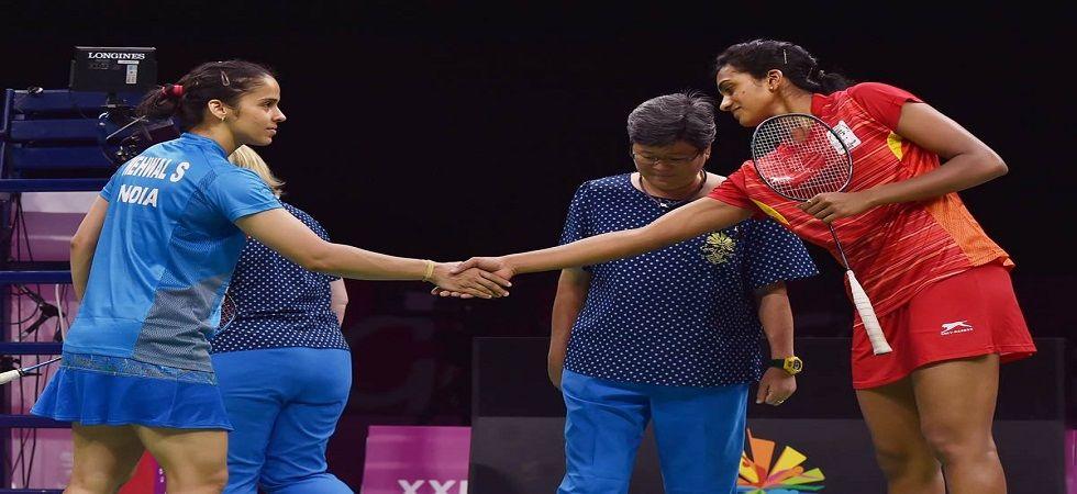 Sindhu, Saina, Srikanth to lead India at Sudriman Cup (Image Credit: Twitter)