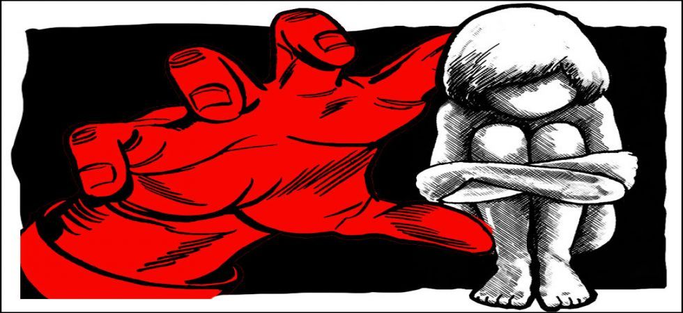 Last week, the accused father raped the eight-year-old twice. (Picture for representation)