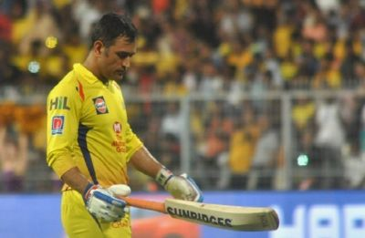Will take call on Dhoni's participation against Delhi tomorrow: Fleming