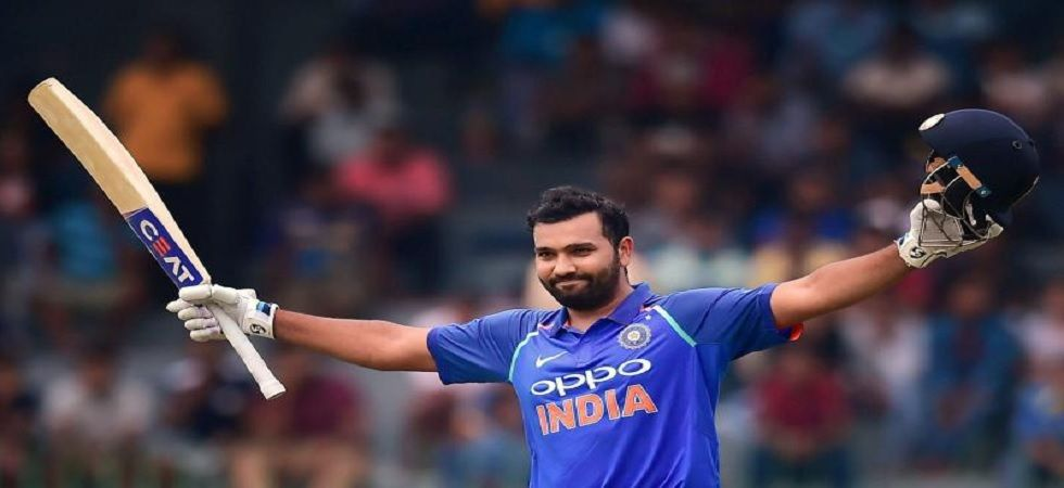 Happy Birthday Rohit Sharma: The Hit-Man of Indian Cricket has scored the highest individual runs of 264 in ODI against Sri Lanka in 2014 at the Eden Garden (Photo: PTI)