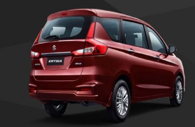 Maruti launches Ertiga with 1.5 litre diesel engine at Rs 11.2 lakh, know more