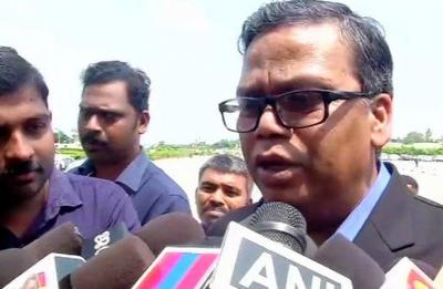 Kerala Police, Coast Guard, commandos, bomb detachment squad on high alert after Sri Lanka blasts: DGP