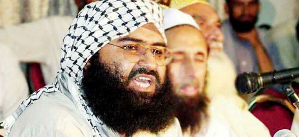 China likely to support India's bid to designate Masood Azhar as global terrorist this week: Sources