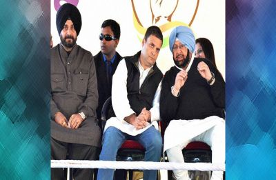 Congress releases list of star campaigners for Punjab, Chandigarh, Udit Raj finds spot