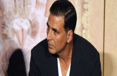 'Chaliye Beta': Akshay Kumar's reaction on being absent from polling day