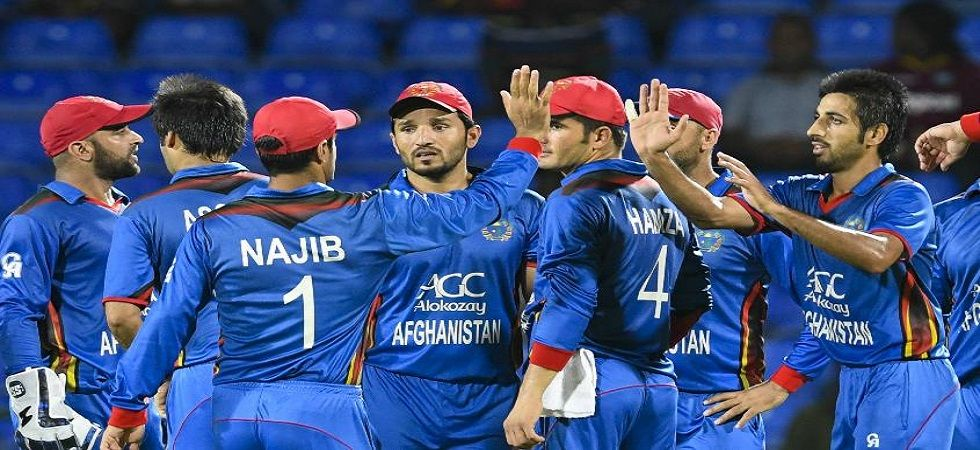 Gulbadin naib is confident of Afghanistan's chances in World Cup (Image Credit: Twitter)