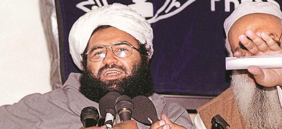 Masood Azhar (File Photo)