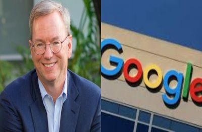 Chief of internet giant for a decade, Eric Schmidt leaves Google board, ends an era
