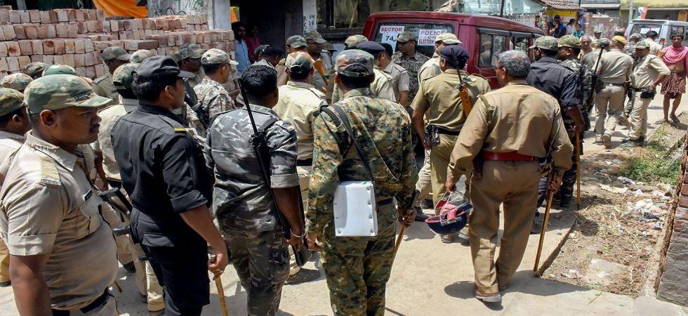 IED blast in Maharashtra's Gadchiroli (File Photo)