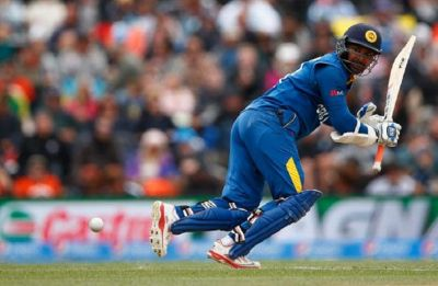 Kumar Sangakkara named first non-British President of Marylebone Cricket Club