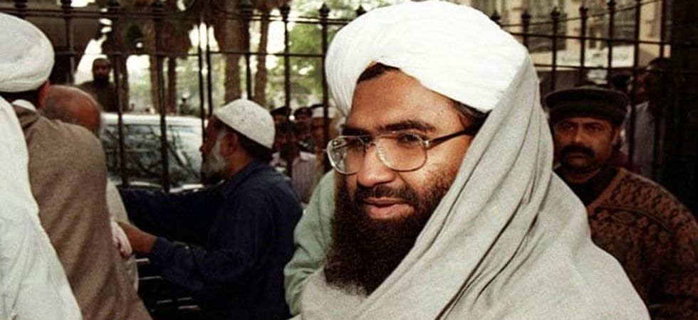 Masood Azhar became the general secretary of Harkat-ul-Ansar in the early 1990s. (File Photo: PTI)
