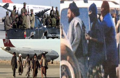 Freed by India after 1999 IC-814 hijacking episode, Masood Azhar now a 'global terrorist'