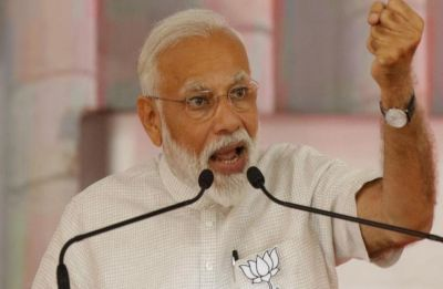 Gadchiroli Attack: Jawans' sacrifice will never be forgotten, perpetrators won't be spared, says PM Modi