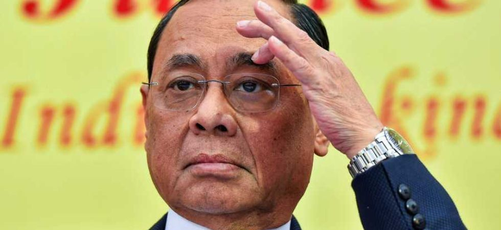 A letter of request was issued to the Chief Justice of India Ranjan Gogoi asking him to meet the committee. (File Photo)