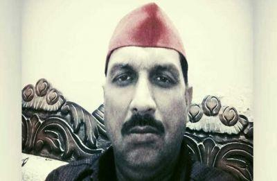 Samajwadi Party leader Rakesh Yadav shot dead in Aligarh's Harduaganj