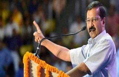 Kejriwal to lead roadshows of AAP's Delhi candidates, to begin with Chandni Chowk's Pankaj Gupta