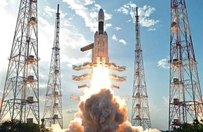 ISRO to launch Chandrayaan 2 between July 9 and July 16