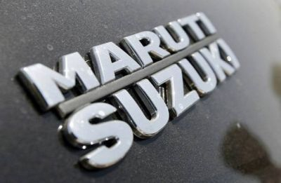 Maruti reports 17 per cent dip in April sales at 1,43,245 units