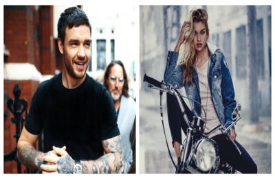 Love is in the air for Liam Payne and Stella Maxwell? Singer dines with model after spilt from Naomi Campbell
