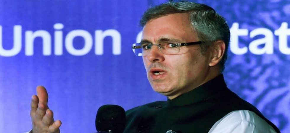 Omar Abdullah questions listing of Masood Azhar as a global terrorist