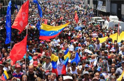 Riots in Venezuela amid attempted coup, this is how US, Russia reacted