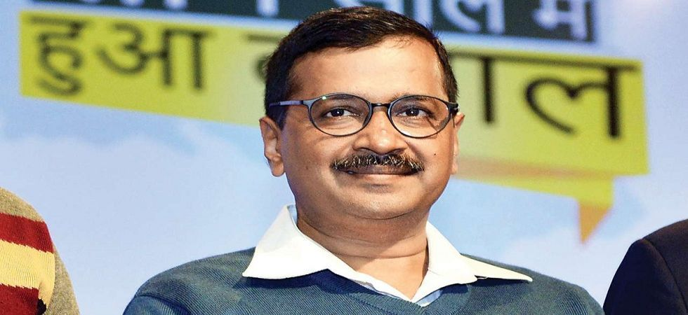 Arvind Kejriwal's son Pulkit scores 96.4 percent in CBSE Class 12 exam.