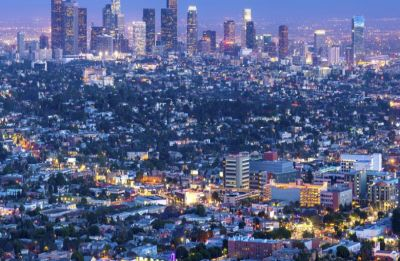 California inches toward 40M people, but growth rate slows