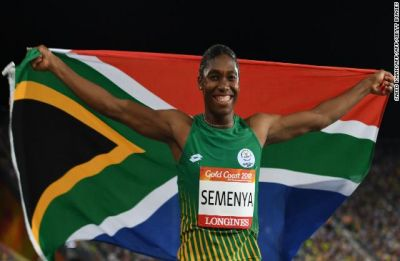 Caster Semenya's defeat to CAS in testosterone case highlights broader dilemmas for women athletes