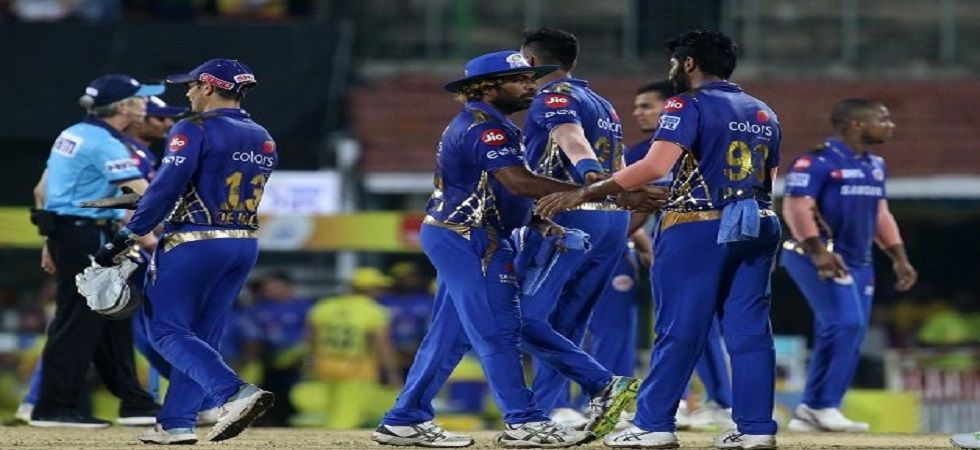 Mumbai Indians will look to fix their playoff berth (Image Credit: Twitter)