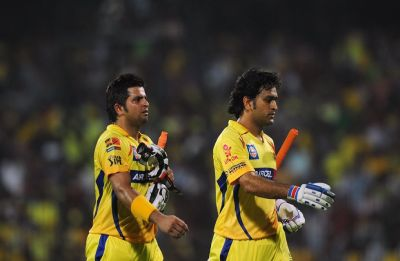 Suresh Raina admits that Chennai Super Kings cannot afford to lose MS Dhoni