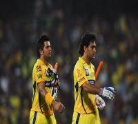 Suresh Raina admits that Chennai Super Kings cannot afford to lose MS Dhoni