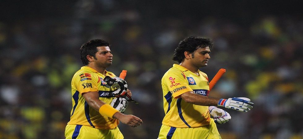 Suresh Raina doesn't have the best of records as captain (Image Credit: Twitter)