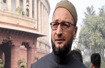 What did you compromise with China?: Owaisi asks govt over UN action against Masood Azhar
