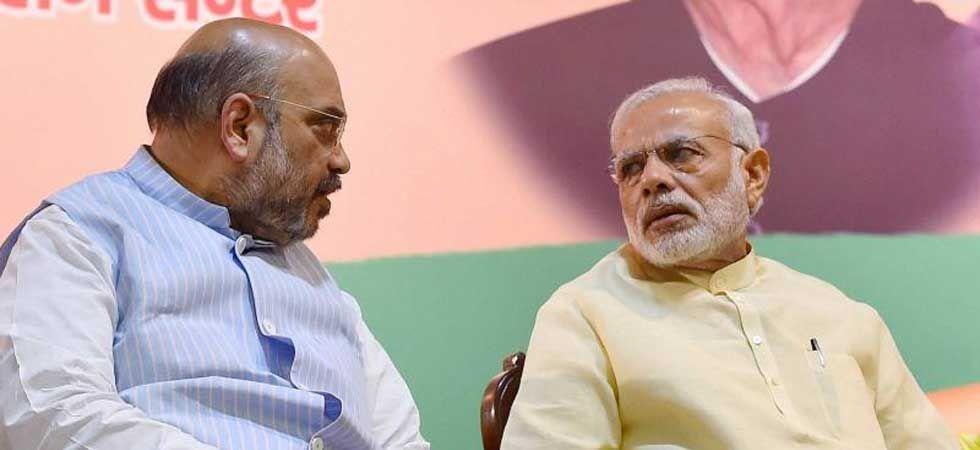 Supreme Court sets May 5 deadline for EC to decide on poll code violation complaints against PM Modi, Amit Shah