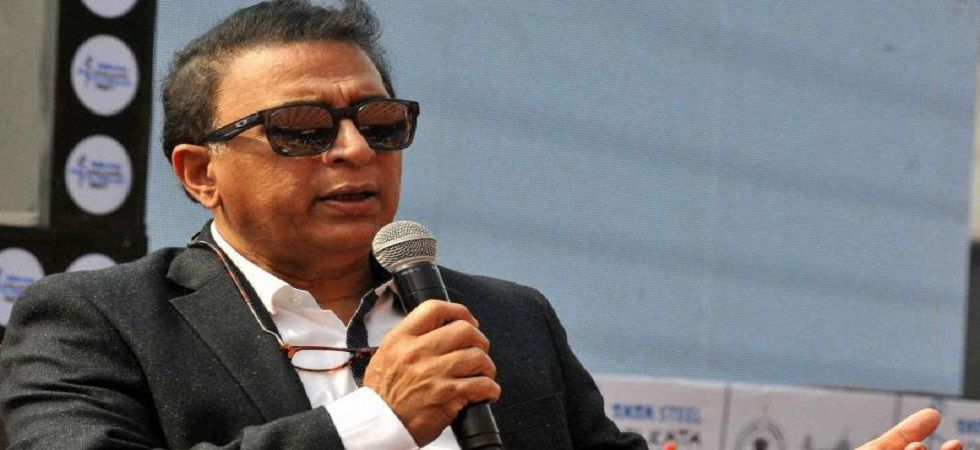 Sunil Gavaskar believes MS Dhoni will have an impactful World Cup (Image Credit: Twitter)