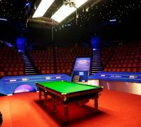 Undeterred by turmoil, Syrian snooker ace aims big