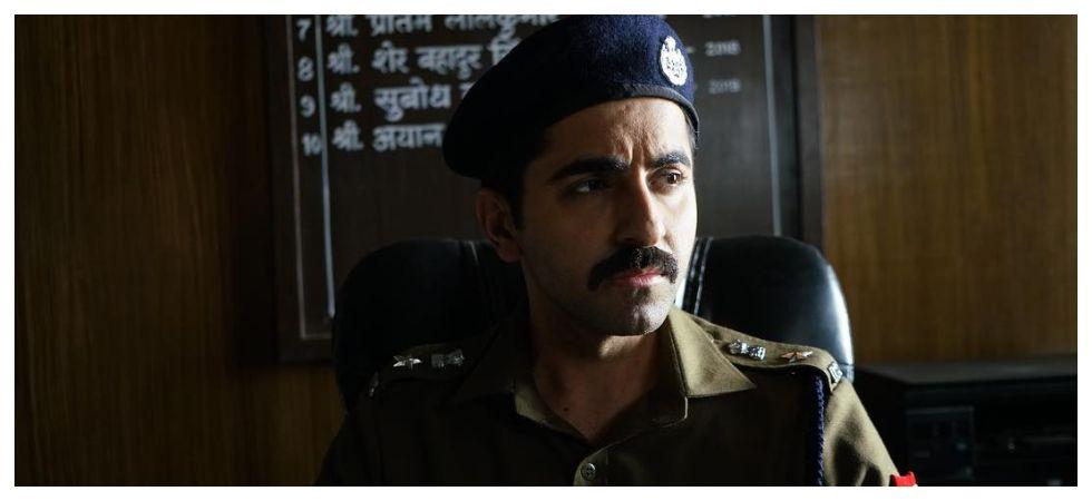 Ayushmann Khurrana to play Sita, Draupadi, Radha in 'Dream Girl' (Photo: Instagram)