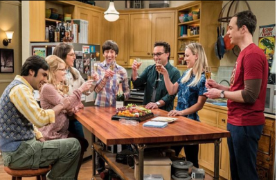 'The Big Bang Theory' tapes final episode that premieres on May 16