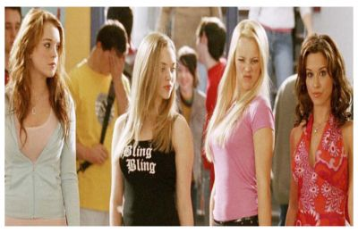 Blake Lively almost starred in 'Mean Girls'